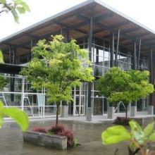Photo of Redmond High School
